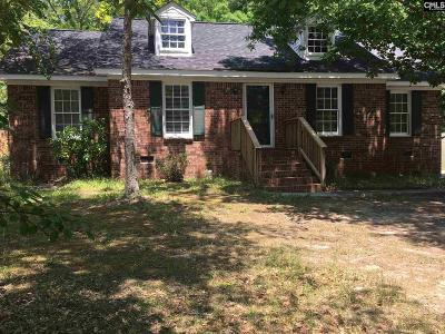 Irmo Single Family Home For Sale: 545 Parlock