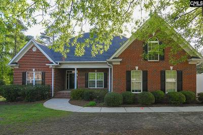Lexington Single Family Home For Sale: 210 Huckleberry