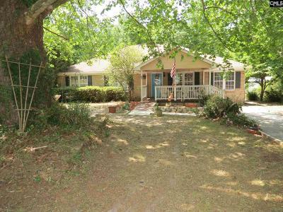 Lexington Single Family Home For Sale: 112 Linwood