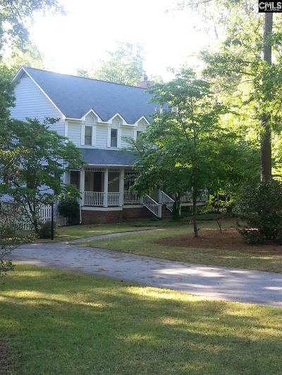 Blythewood Single Family Home For Sale: 14 Ascot