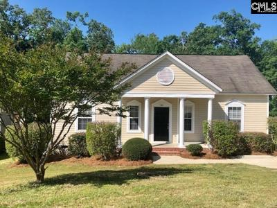 Rental For Rent: 505 Beech Branch