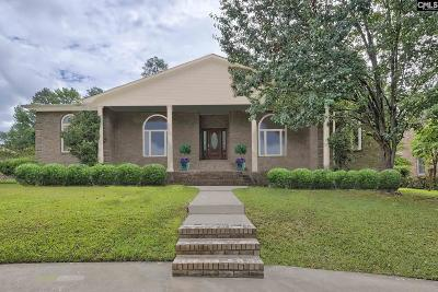 Cayce, Springdale, West Columbia Single Family Home For Sale: 1217 Pembrook