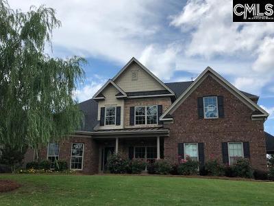 Lexington Single Family Home For Sale: 102 Twilight