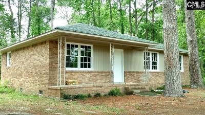 West Columbia Single Family Home For Sale: 541 Dawn
