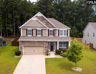 Chapin Single Family Home For Sale: 403 Eagle Claw