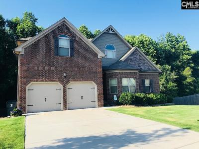 Lexington Single Family Home For Sale: 183 Grey Oaks