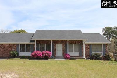 Columbia Single Family Home For Sale: 1850 Cheltenham