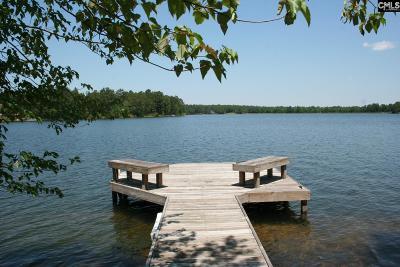 Wagener Residential Lots & Land For Sale: 1055 Edisto Lake