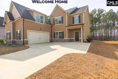 Lexington SC Single Family Home Contingent Sale-Closing: $331,900