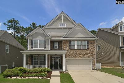 Blythewood Single Family Home For Sale: 1426 Red Sunset