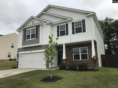 Chapin Single Family Home For Sale: 545 Eagles Rest