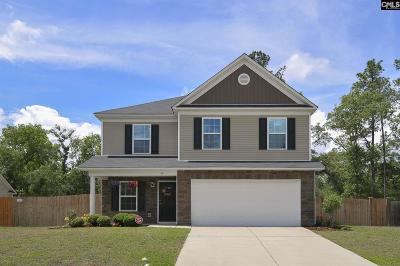 Single Family Home For Sale: 24 Pear Tree Loop