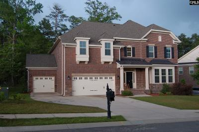Blythewood Single Family Home For Sale: 66 Wadding Bird