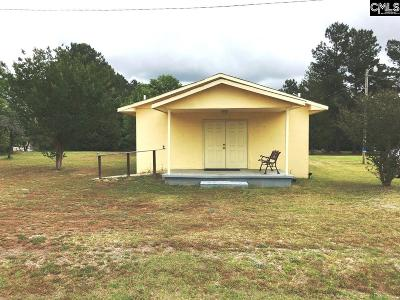 Pelion Single Family Home For Sale: 1341 Hwy 178
