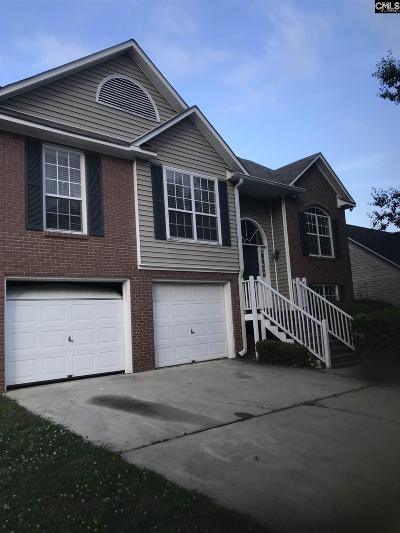 Irmo Single Family Home For Sale: 10 Wallbrook