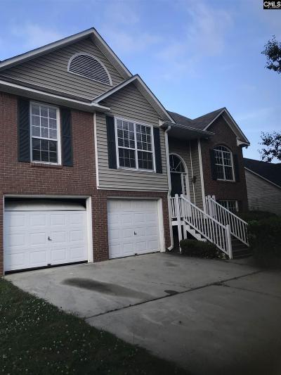 Heatherstone Single Family Home For Sale: 10 Wallbrook