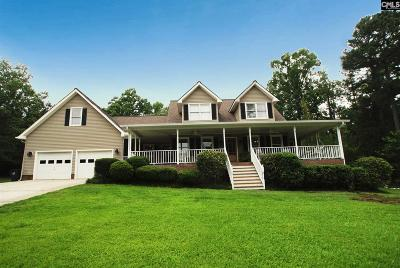 Chapin Single Family Home For Sale: 311 Pebblebranch