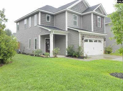 Lexington Single Family Home For Sale: 562 Fourteen Mile