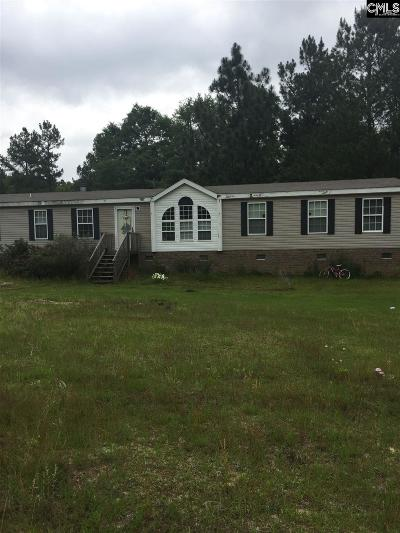 Pelion Single Family Home For Sale: 140 Glover
