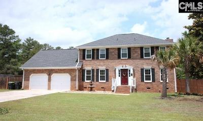 Columbia SC Single Family Home For Sale: $263,000