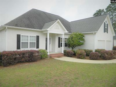 West Columbia SC Single Family Home For Sale: $215,900