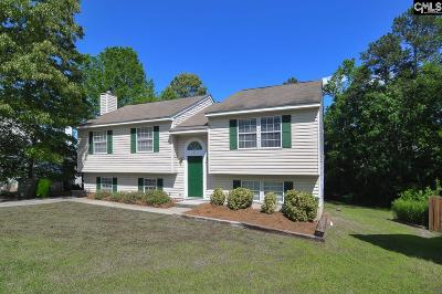 Irmo Single Family Home For Sale: 17 Gowham