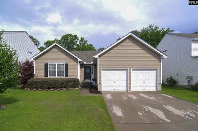 Lexington Single Family Home For Sale: 109 Wander