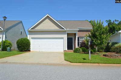 Columbia SC Single Family Home For Sale: $187,500