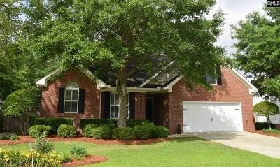 Lexington Single Family Home For Sale: 280 Mossborough
