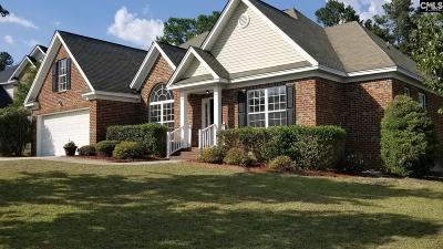 Lexington County Single Family Home For Sale: 504 Turkey Farm