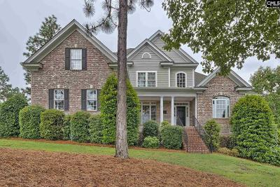 Elgin Single Family Home For Sale: 404 Fetterbush