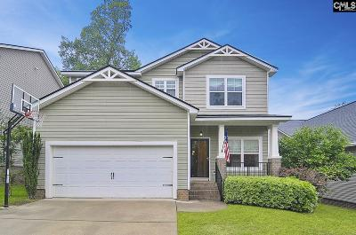 Lexington County, Richland County Single Family Home For Sale: 249 Allenbrooke Way