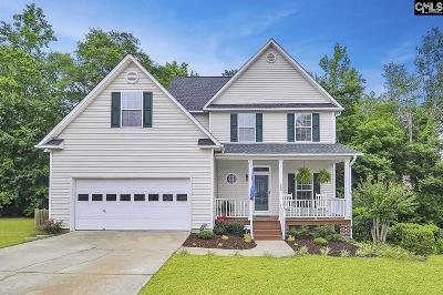 Lexington Single Family Home For Sale: 509 Ashdown Park Ct