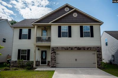 Chapin Single Family Home For Sale: 166 Ventnor