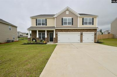 Chapin Single Family Home For Sale: 711 Cape Horn