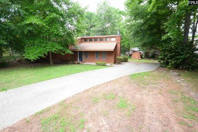 Irmo Single Family Home For Sale: 113 Kip