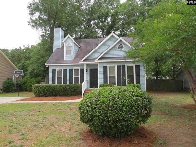 Lexington Single Family Home For Sale: 104 Golden Pond