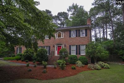 Blythewood Single Family Home For Sale: 153 Runneymede