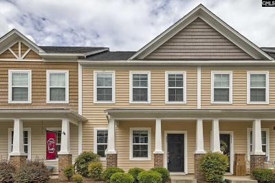 West Columbia Townhouse For Sale: 209 Favorite