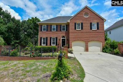 Columbia SC Single Family Home For Sale: $349,500
