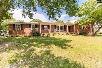 Lexington County Single Family Home For Sale: 1107 Brady Porth