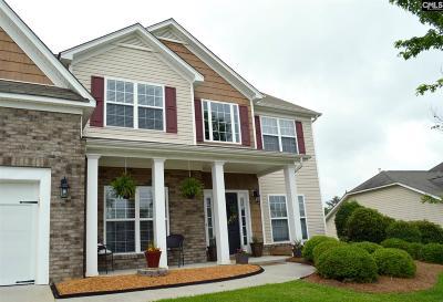 Lexington SC Single Family Home For Sale: $275,000