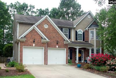 Irmo Single Family Home For Sale: 4 Harlan