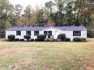 Blythewood Single Family Home For Sale: 124 Shade Tree