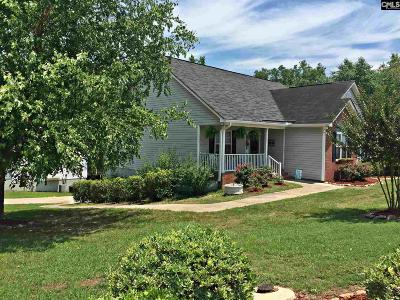 West Columbia Single Family Home For Sale: 101 Heatherfield
