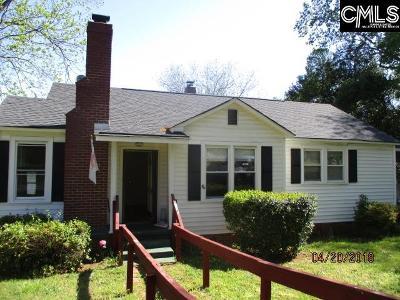 Fairfield County Single Family Home For Sale: 82 Robinson