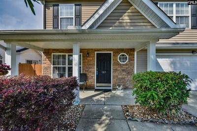 Lexington Single Family Home For Sale: 123 Red Pine