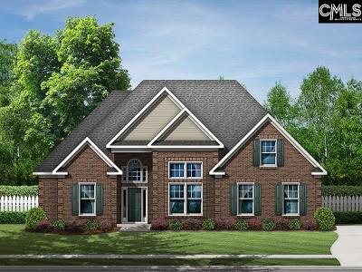 Lexington County Single Family Home For Sale: 836 Pepper Vine #135