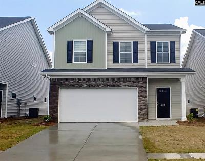 Columbia SC Single Family Home For Sale: $161,900