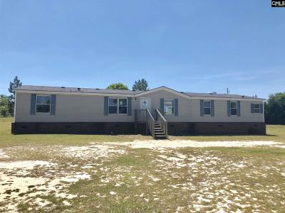Gaston SC Single Family Home For Sale: $42,750